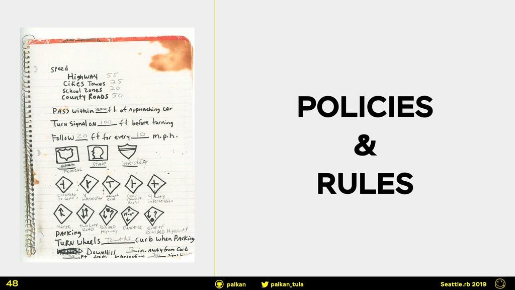 palkan_tula palkan Seattle.rb 2019 POLICIES & R...
