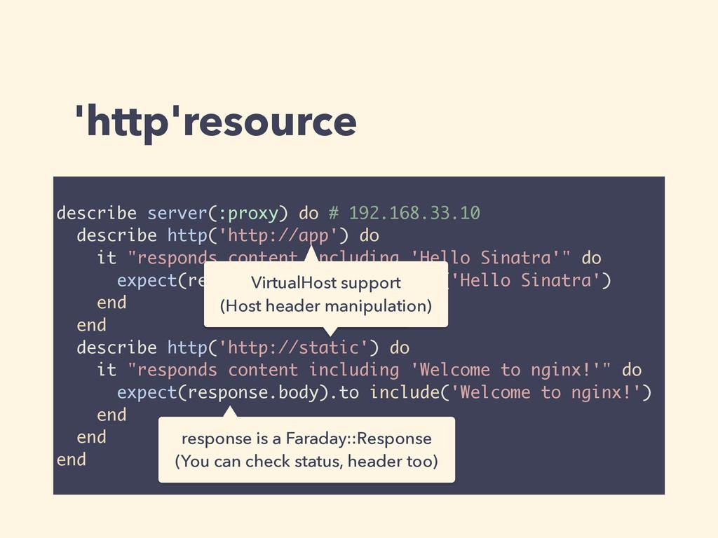 'http'resource describe server(:proxy) do # 192...