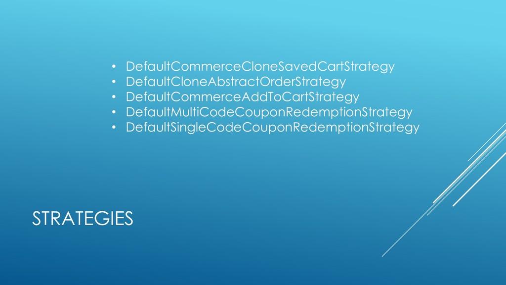 STRATEGIES • DefaultCommerceCloneSavedCartStrat...