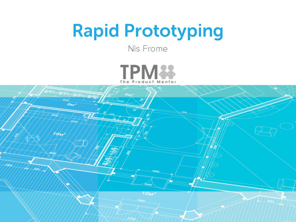 Rapid Prototyping Nis Frome