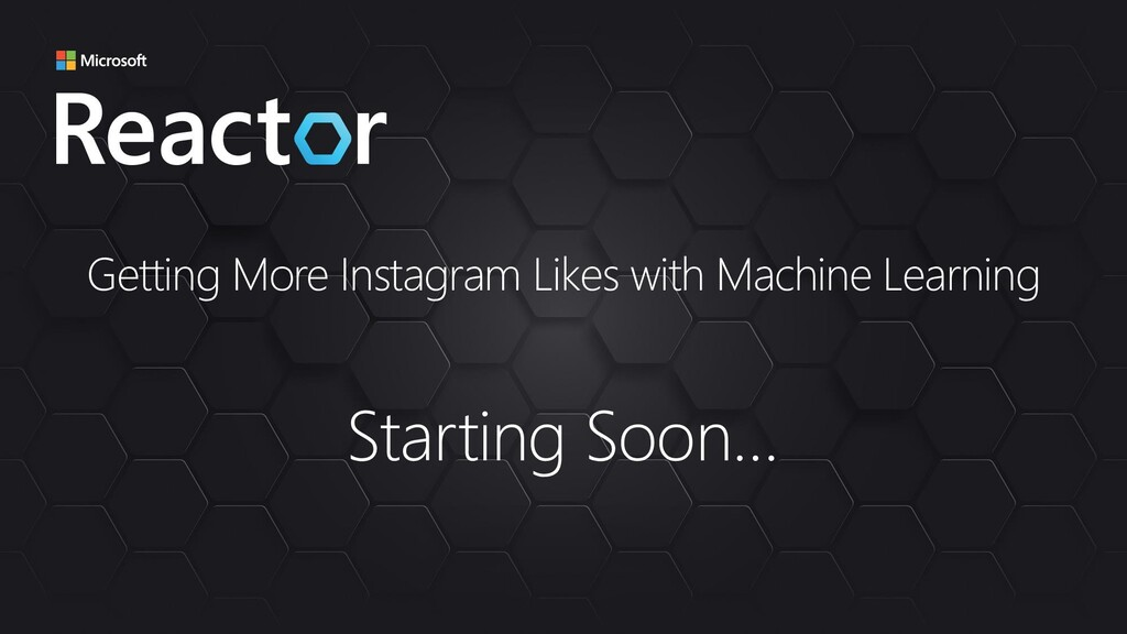 Getting More Instagram Likes with Machine Learn...