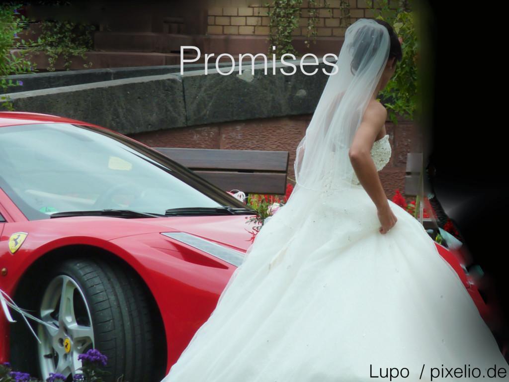 Promises Lupo / pixelio.de