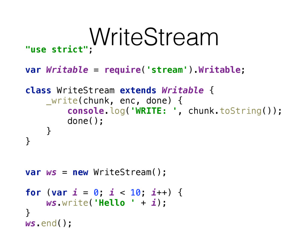 "WriteStream ""use strict"";