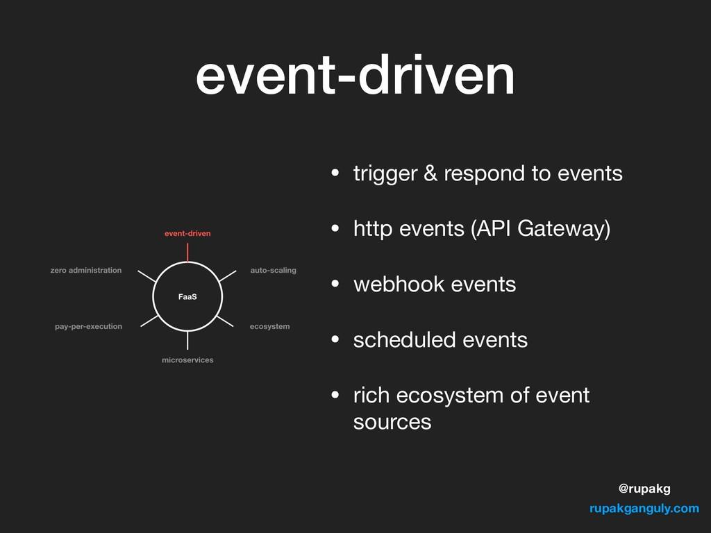 @rupakg rupakganguly.com event-driven • trigger...
