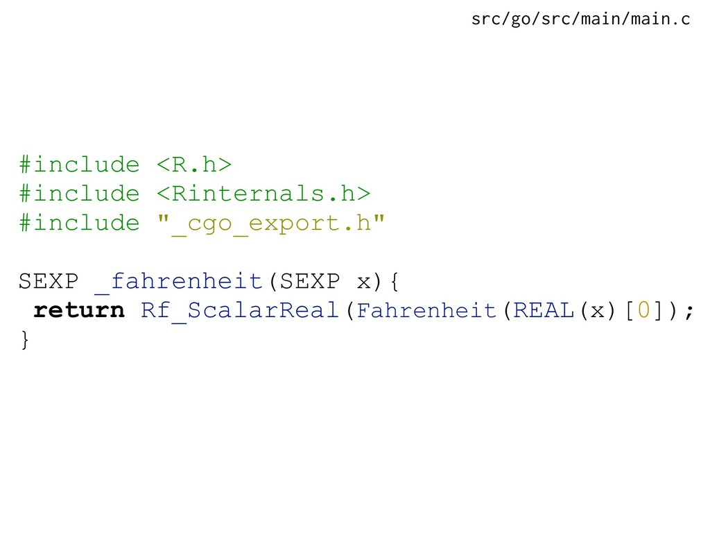 #include <R.h> #include <Rinternals.h> #include...