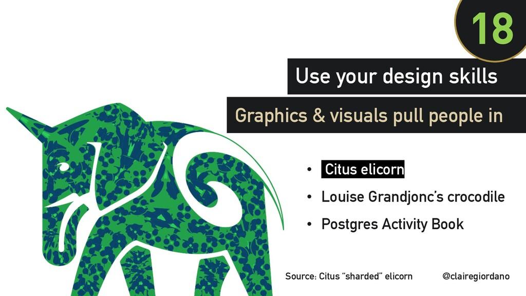 @clairegiordano @clairegiordano Use your design...