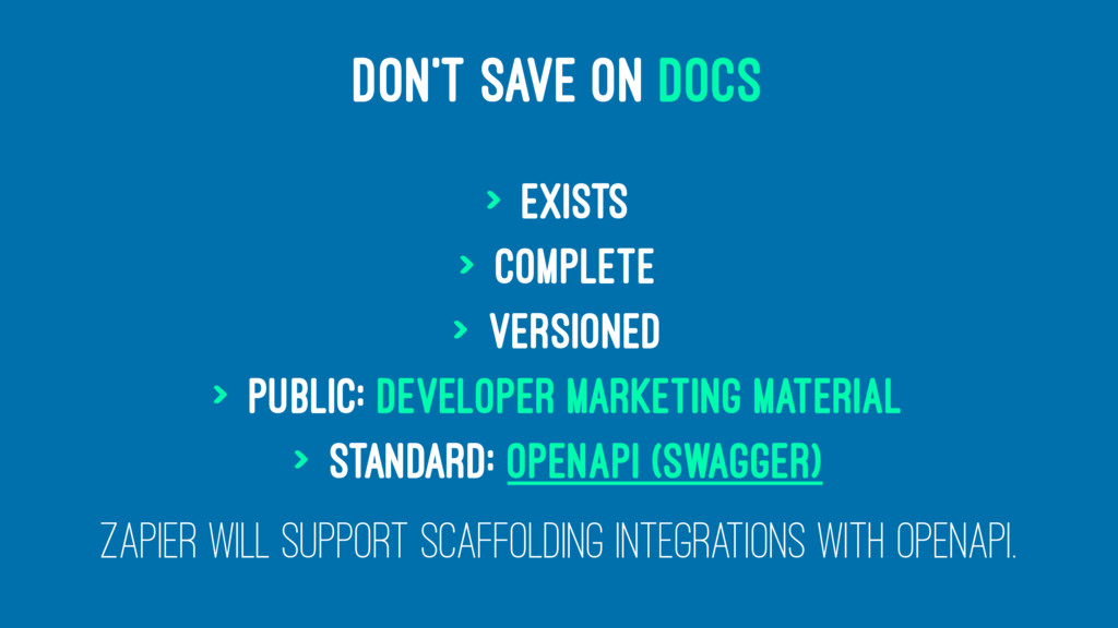 DON'T SAVE ON DOCS > Exists > Complete > Versio...