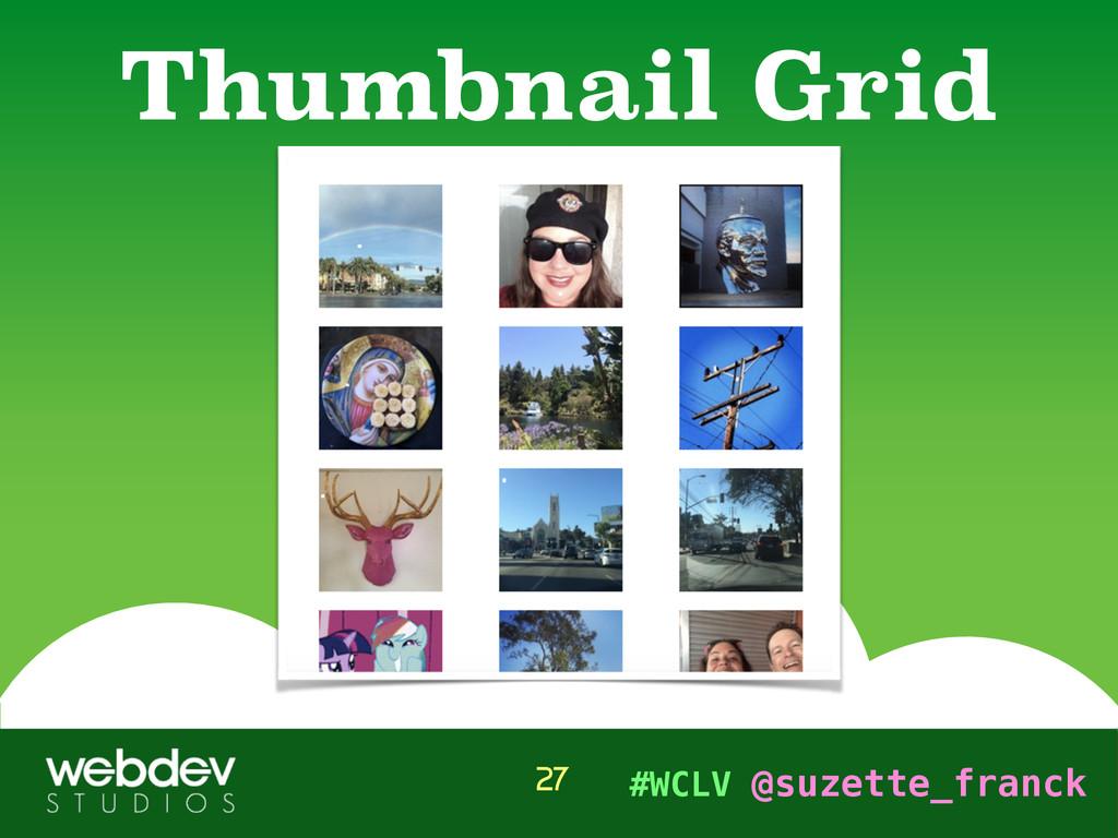 #WCLV @suzette_franck Thumbnail Grid 27