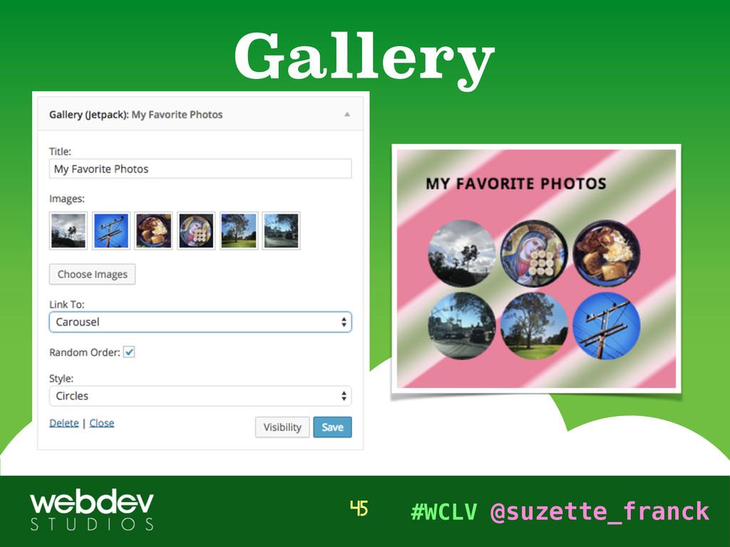 #WCLV @suzette_franck Gallery 45