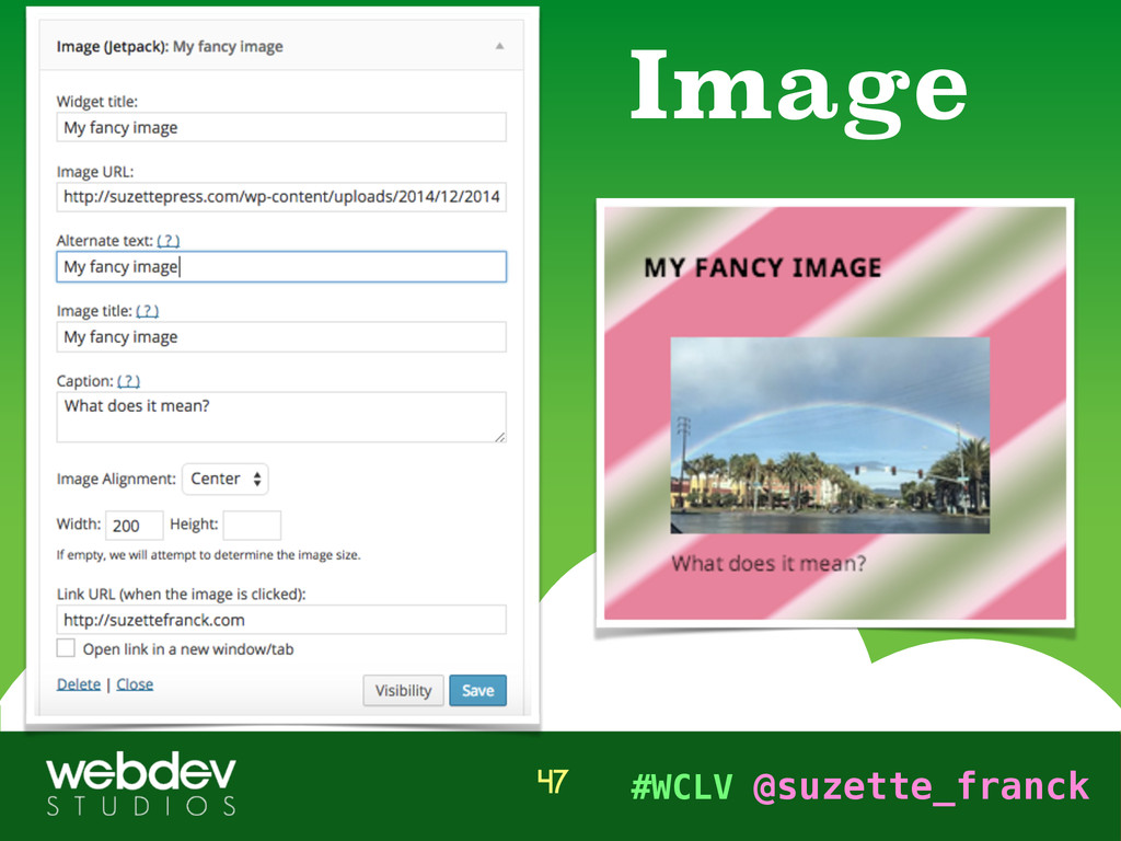 #WCLV @suzette_franck Image 47