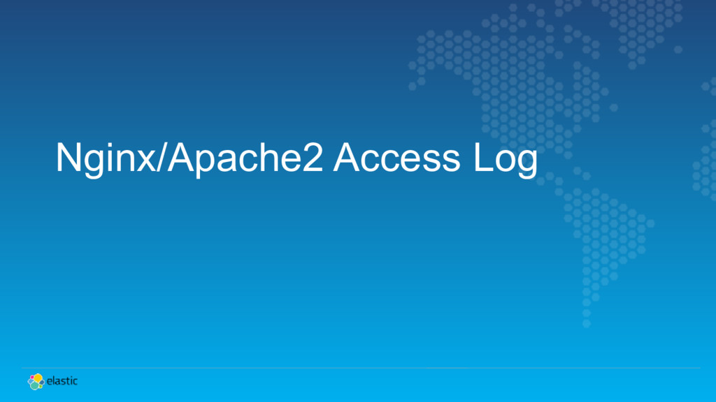 Nginx/Apache2 Access Log