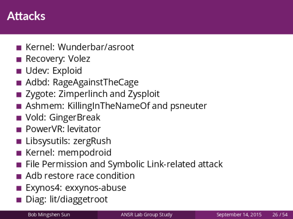 A acks Kernel: Wunderbar/asroot Recovery: Volez...