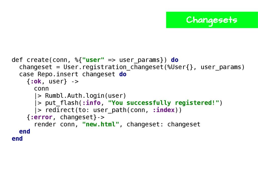 """def create(conn, %{""""user"""" => user_params}) do c..."""
