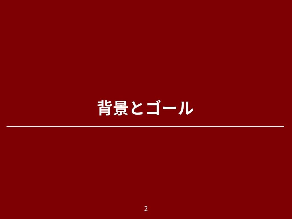 背景とゴール July 2, 2021 Ishida Lab, Future Universi...