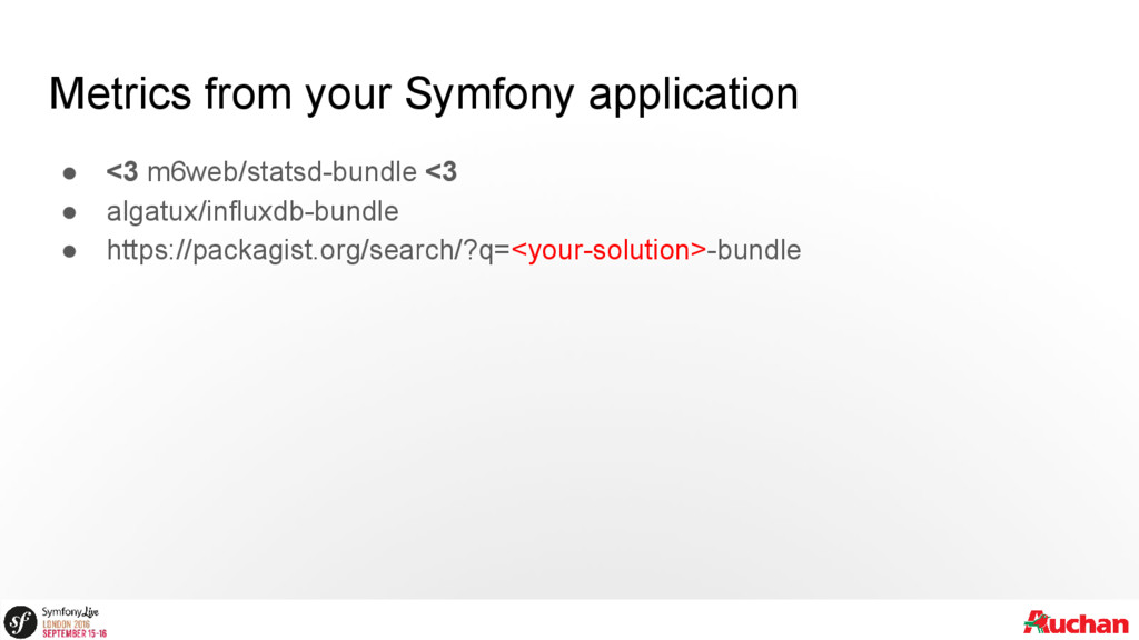 Metrics from your Symfony application ● <3 m6we...