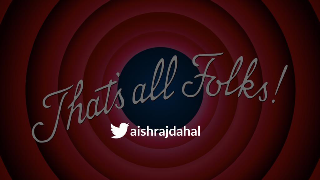 aishrajdahal