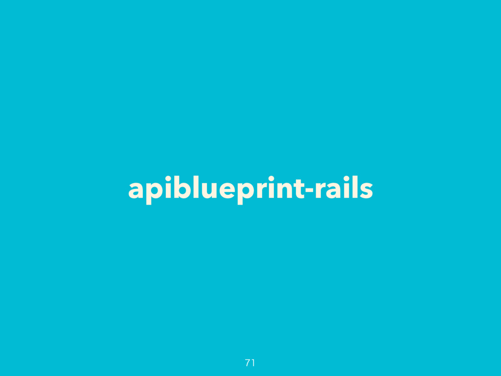 apiblueprint-rails