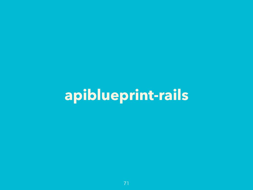 apiblueprint-rails