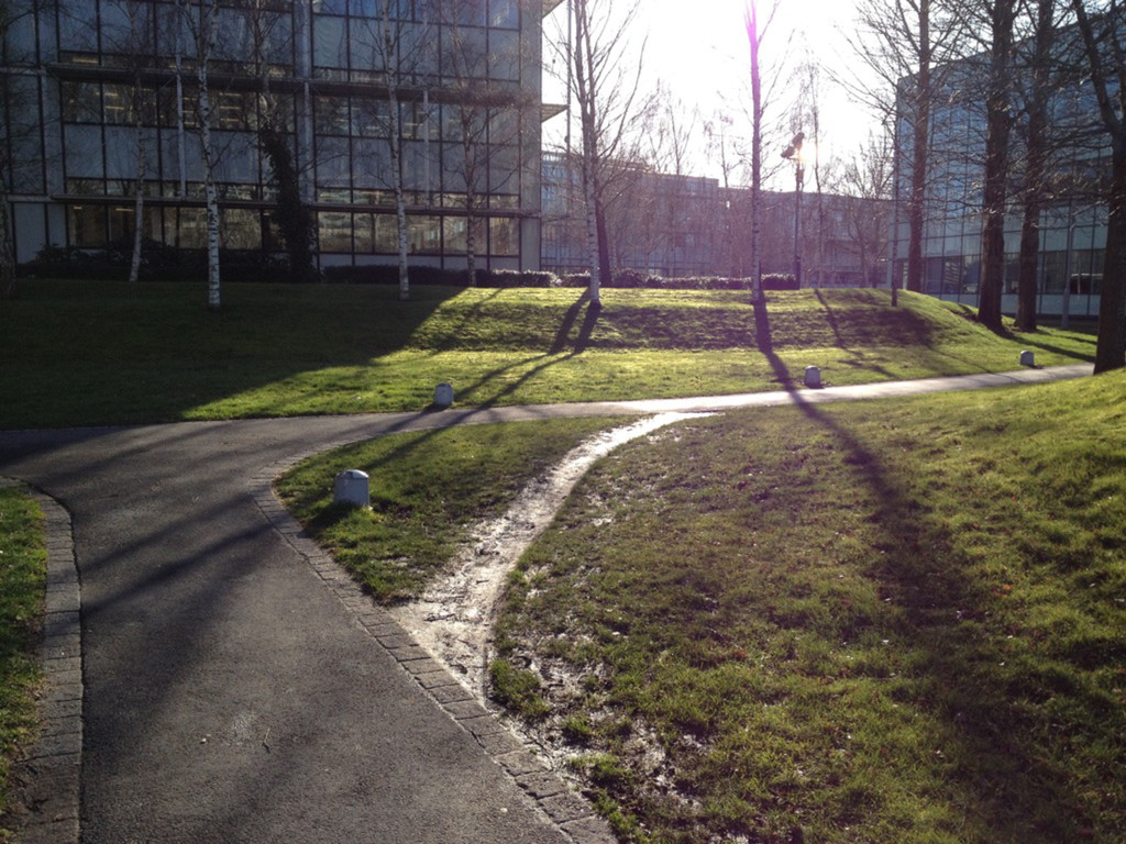 UX Riga 2015 @benholliday