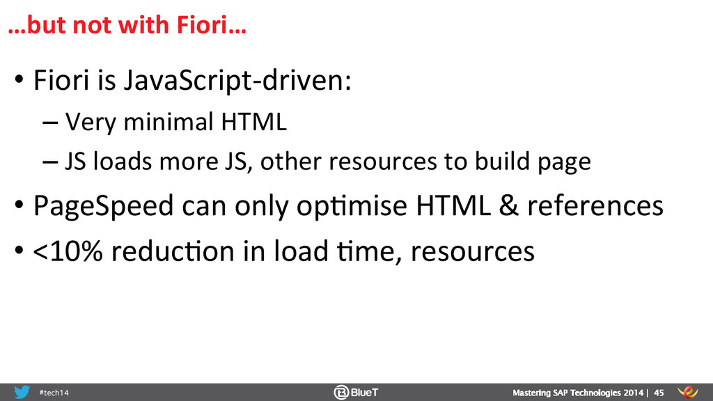 • Fiori	