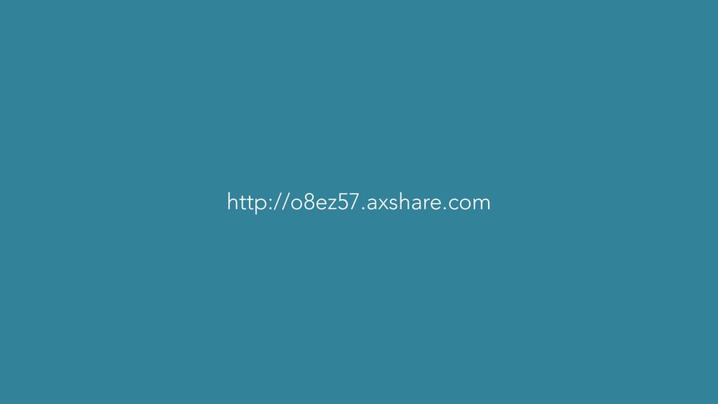 http://o8ez57.axshare.com
