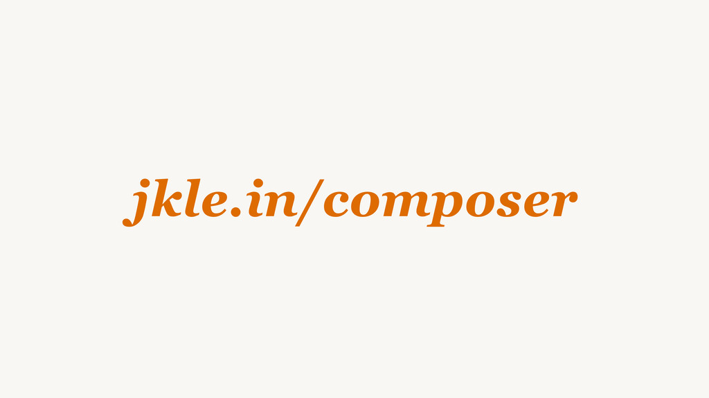 jkle.in/composer