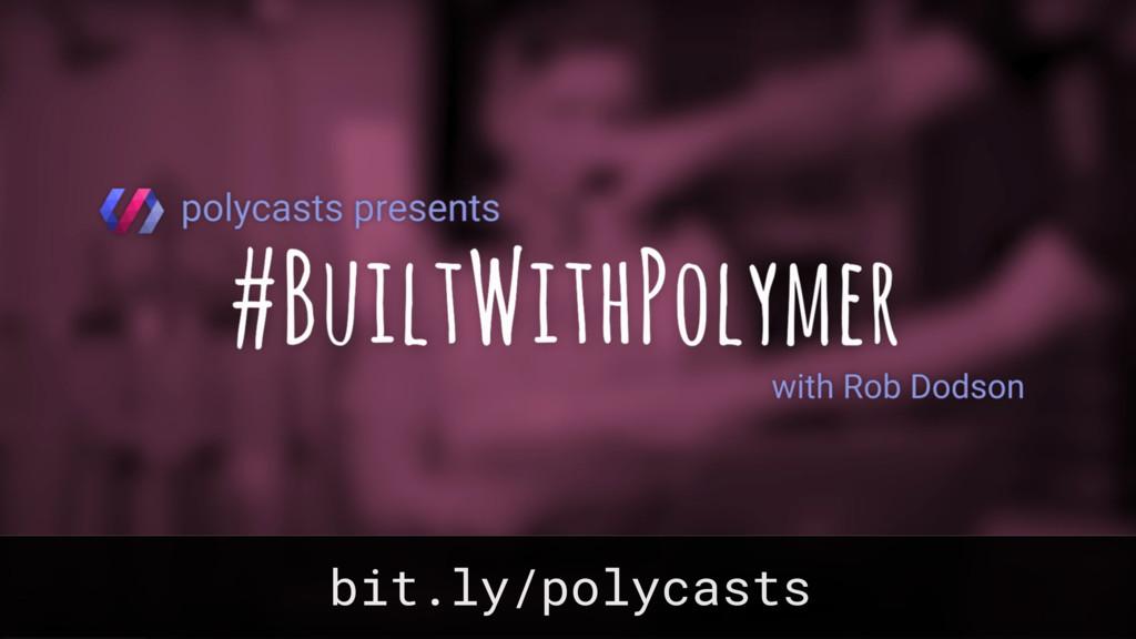 bit.ly/polycasts