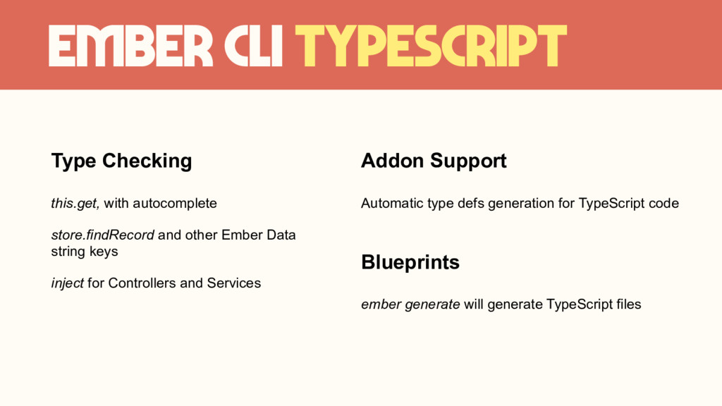 Ember CLI TypeScript Type Checking this.get, wi...