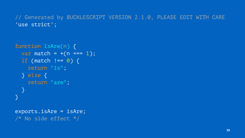 // Generated by BUCKLESCRIPT VERSION 2.1.0, PLE...