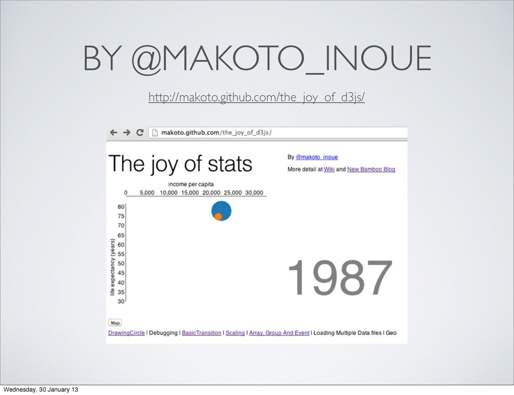 BY @MAKOTO_INOUE http://makoto.github.com/the_j...