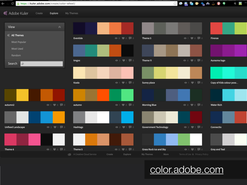 color.adobe.com