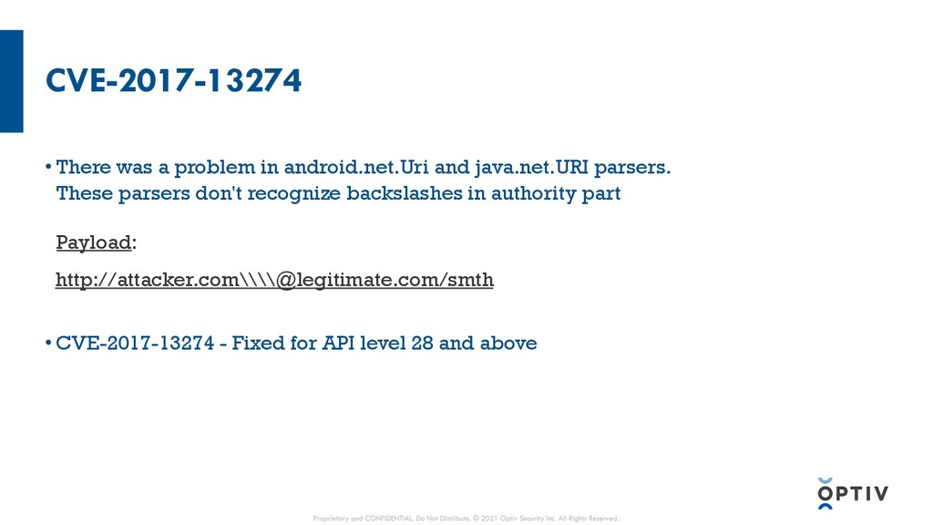 CVE-2017-13274 • There was a problem in android...