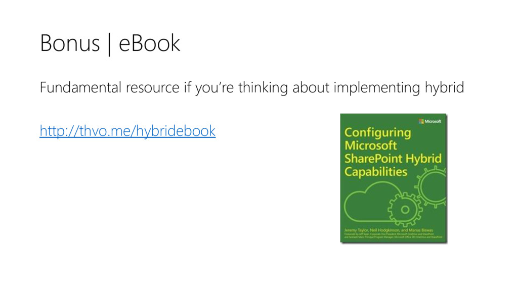 Bonus | eBook Fundamental resource if you're th...