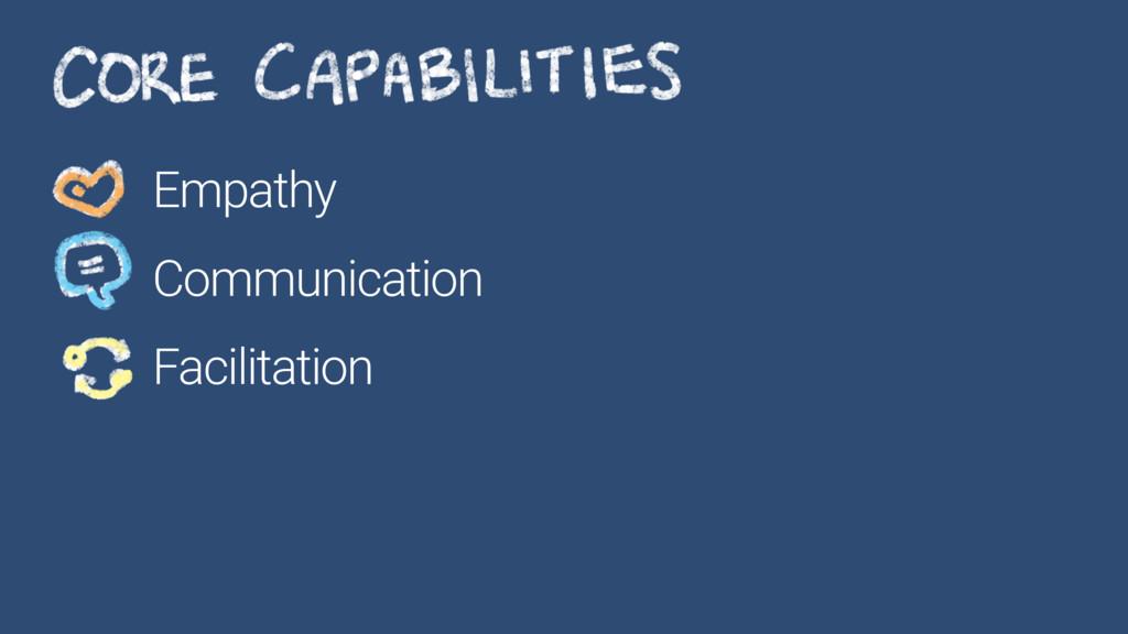 Empathy Communication Facilitation Systems Thin...