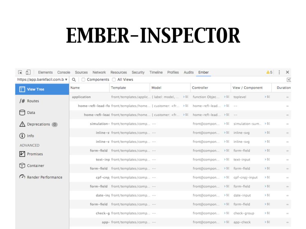 EMBER-INSPECTOR