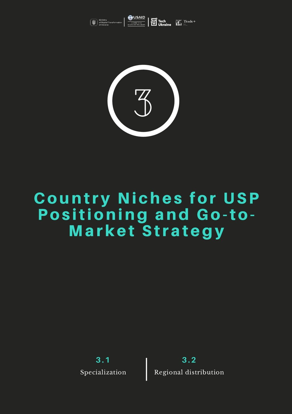 Country Niches for USP Positioning and Go-to- M...