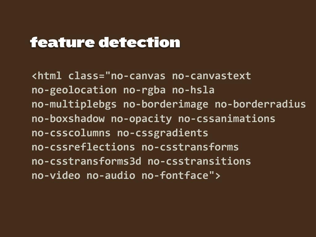 "<html class=""no-‐canvas no-‐canvastext  no..."