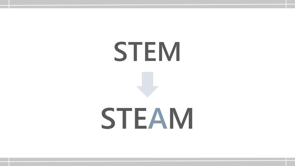 STEAM STEM