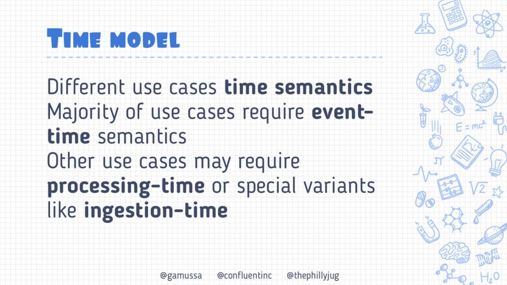 @gamussa @confluentinc @thephillyjug Time model...