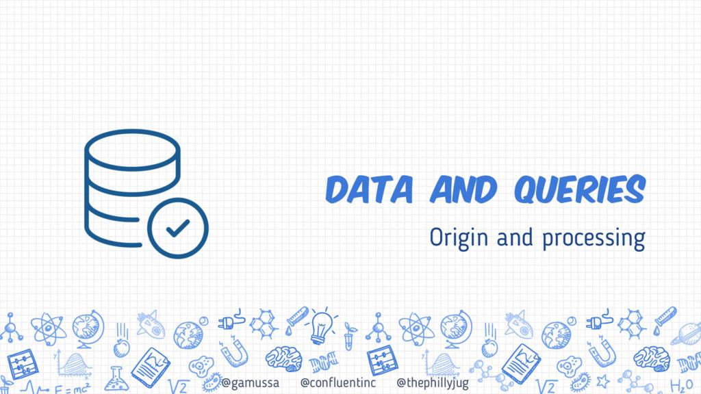 @gamussa @confluentinc @thephillyjug Data and Q...
