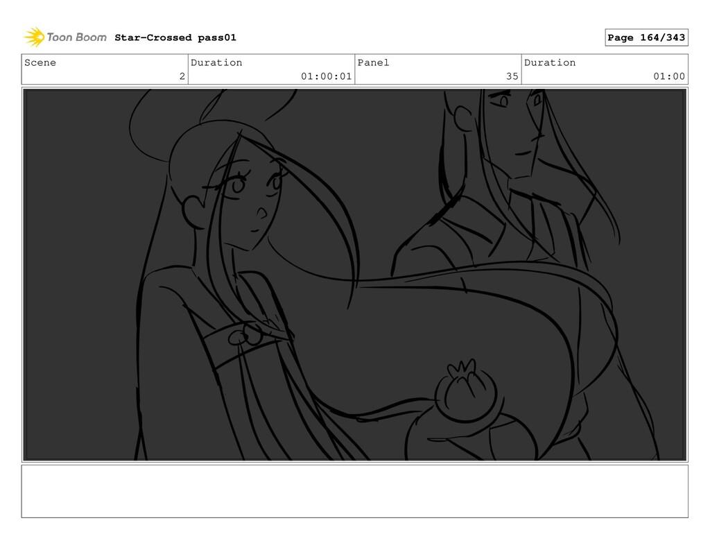 Scene 2 Duration 01:00:01 Panel 35 Duration 01:...