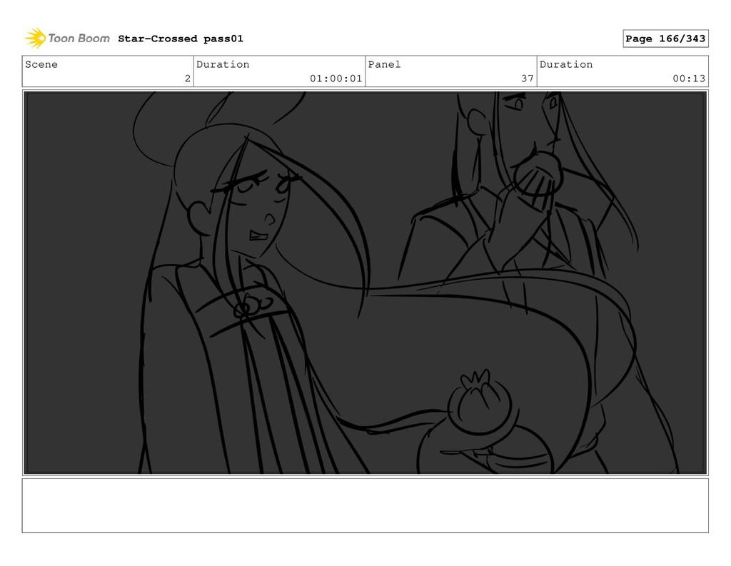 Scene 2 Duration 01:00:01 Panel 37 Duration 00:...