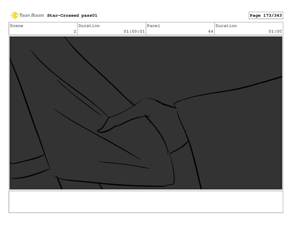 Scene 2 Duration 01:00:01 Panel 44 Duration 01:...