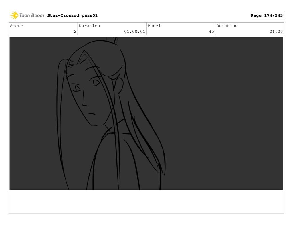 Scene 2 Duration 01:00:01 Panel 45 Duration 01:...