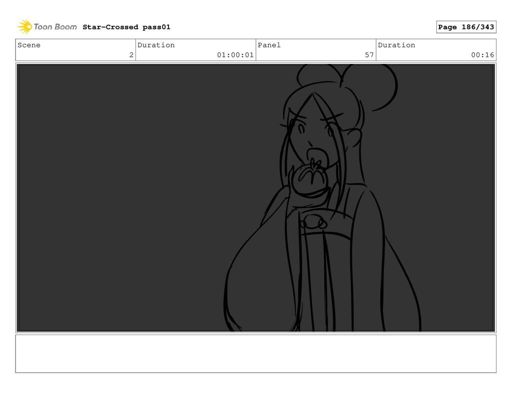 Scene 2 Duration 01:00:01 Panel 57 Duration 00:...