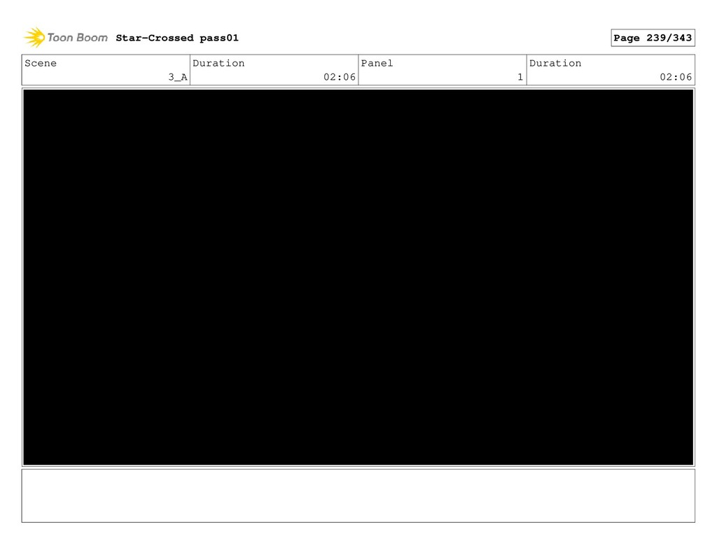 Scene 3_A Duration 02:06 Panel 1 Duration 02:06...