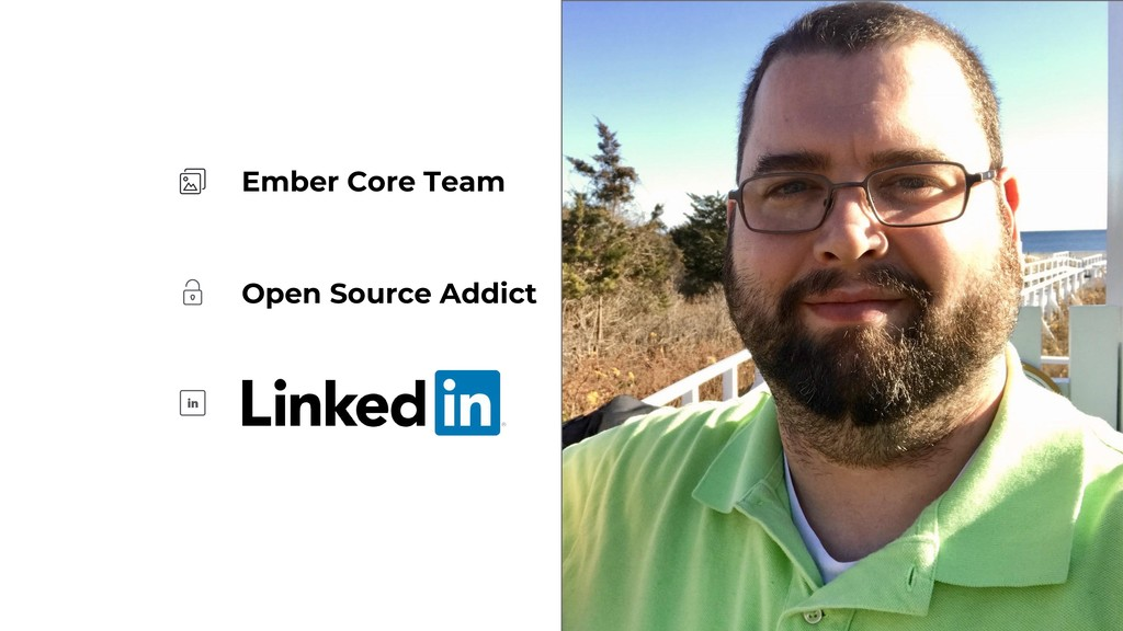2 Open Source Addict Ember Core Team OUR MISSIO...