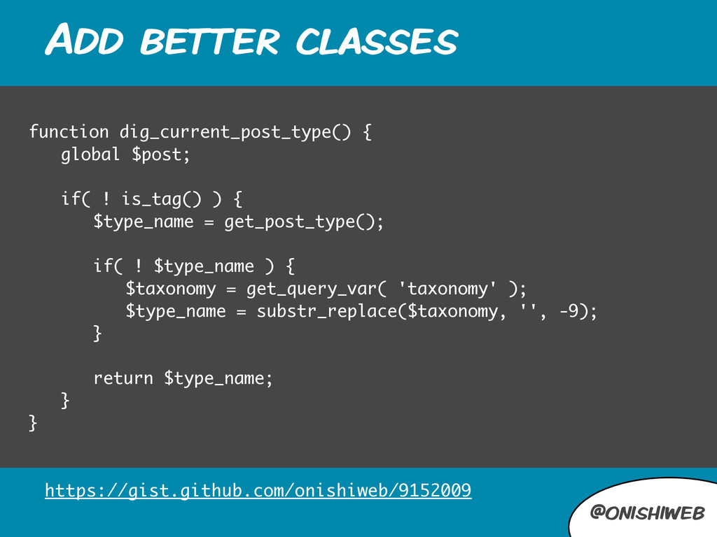 @onishiweb Add better classes function dig_curr...
