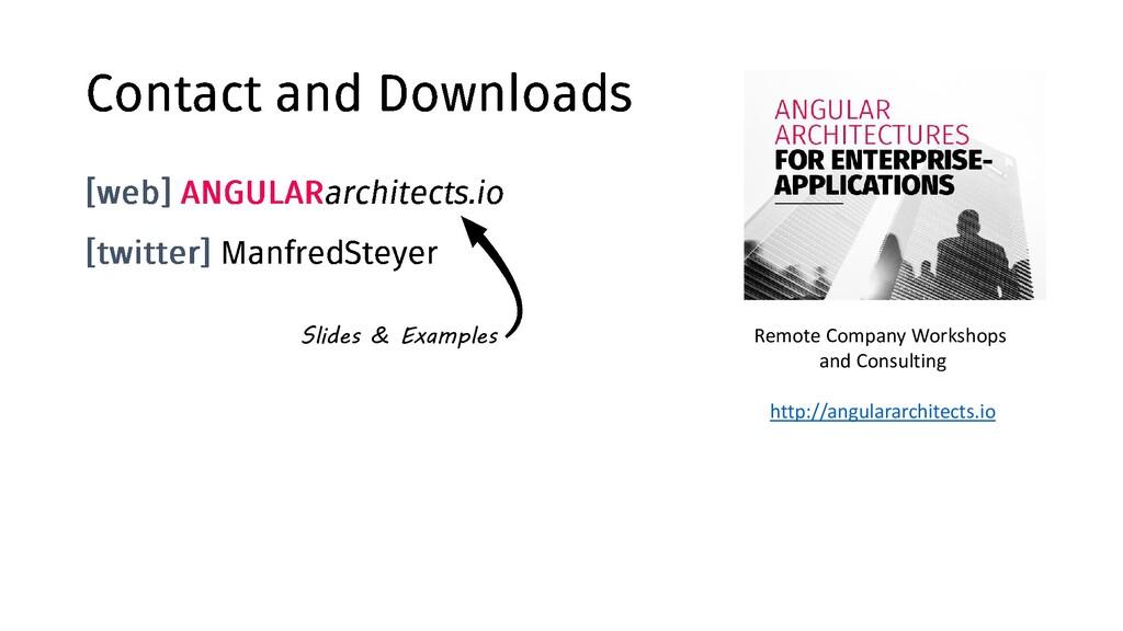 @ManfredSteyer d Slides & Examples Remote Compa...