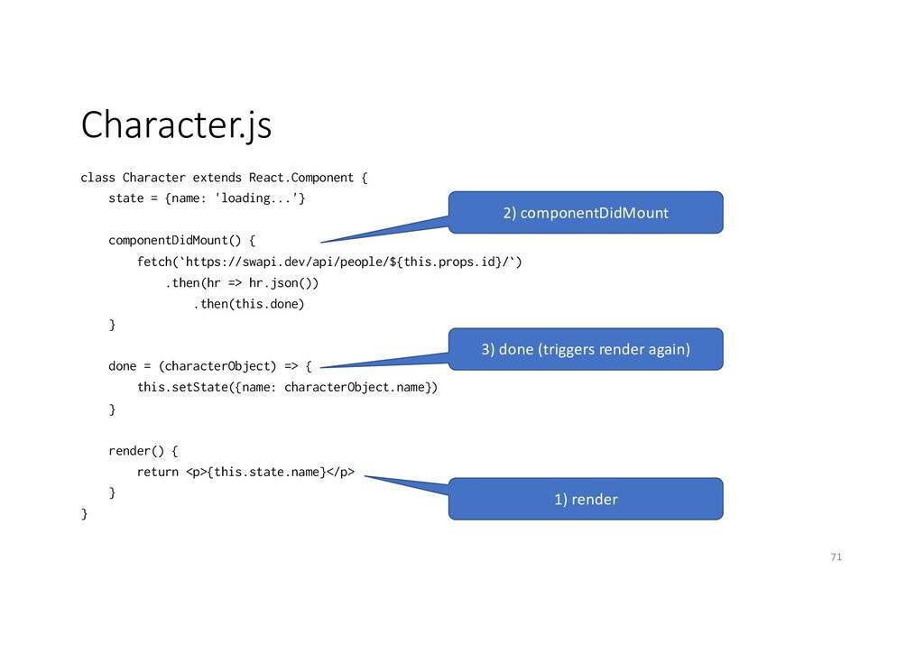 Character.js class Character extends React.Comp...